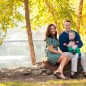 image: beautiful family photography by modern portrait photographer Alise Kowalski, Chicagoland photographer