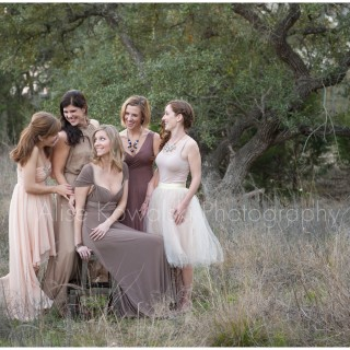 image: a recent girls' weekend trip to San Antonio by Alise Kowalski, Chicagoland photographer.