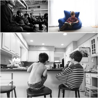 image: family adventures in and around our home base by Alise Kowalski, Chicago photographer