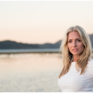 image: beautiful woman on the beach in Hamilton Island, Australia by Alise Kowalski, Chicago photographer.