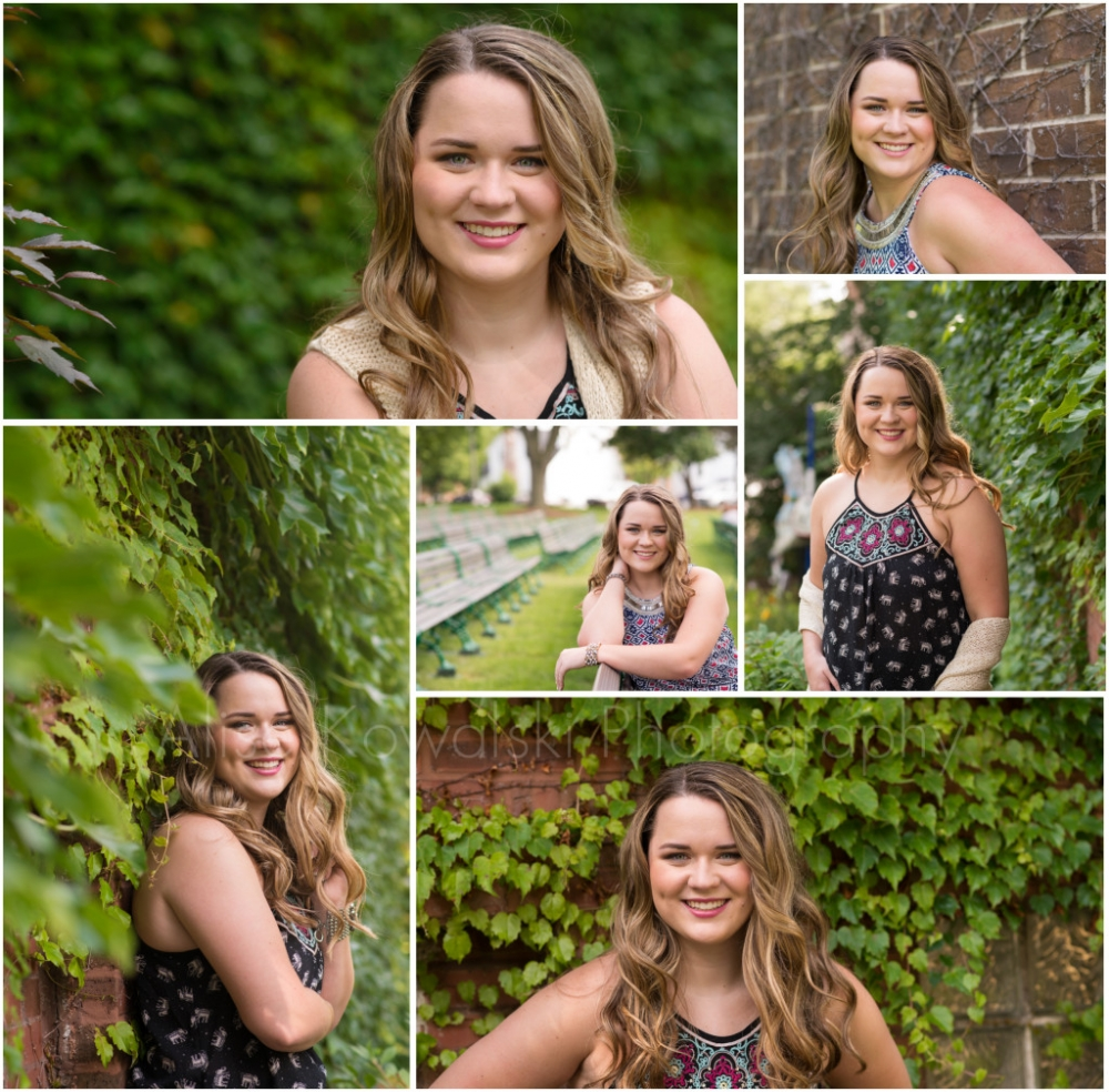 image: beautiful senior portraits with Naperville North senior by Alise Kowalski, Naperville photographer