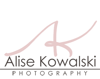 Alise Kowalski Photography | Knoxville, Tennessee portrait photographer logo